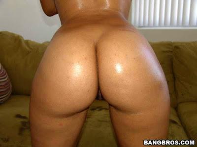 Natalia Woods – Butt Masters! – Culonas