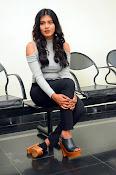 Hebah Patel new dazzling photos-thumbnail-14