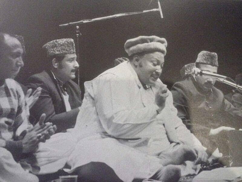 Yeh Jo Halka Halka Saroor Hai Complete 68 Minutes Qawwali