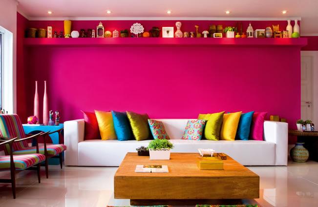 renovando a decoracin decoraoes de sala de estar