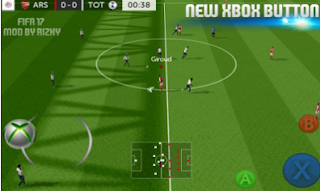 Download FTS Mod FIFA 17 v2 Mod By Rizky