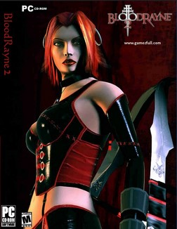BloodRayne 1 link repack mega download