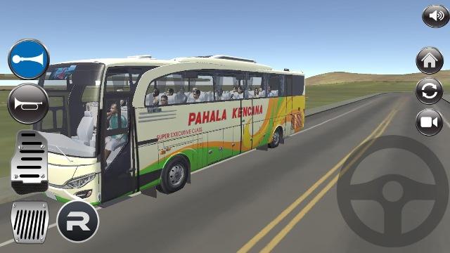 Download IDBS Bus Simulator v2.8 Mod Apk Untuk Android