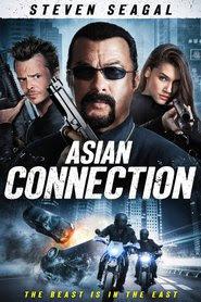 Conexão Ásia Legendado
