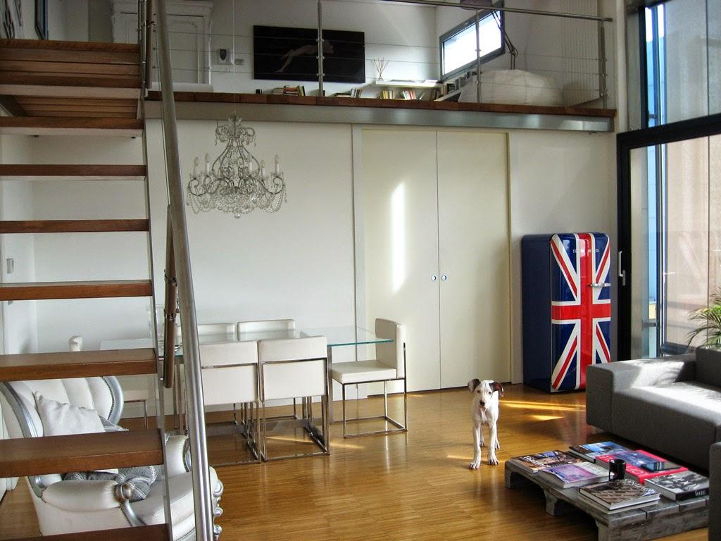Immagini arredamento moderno for Arredamento per ufficio moderno