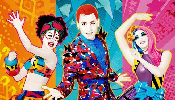 Ubisoft Announces Just Dance 2015 and Just Dance Now at E3