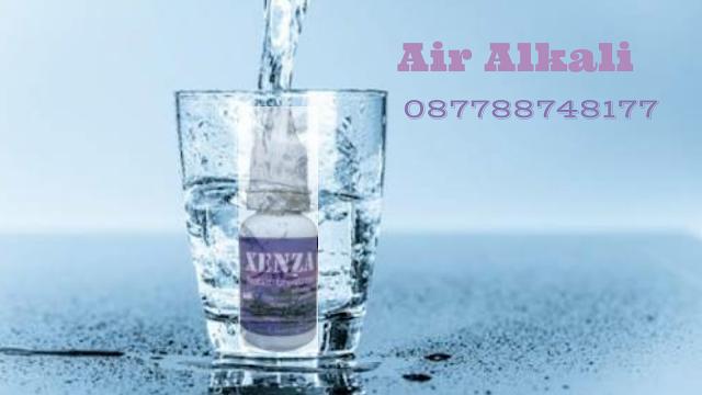 Peran Penting Air Alkali dalam Mengatasi Limbah asam Berlebih untuk Mengobati Kanker Diabetes & Testimoni Sembuh dari Kanker
