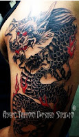 Dragon Tattoo,Dragon Tattoo Designs for Men