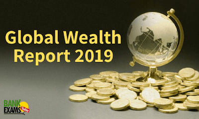 Global Wealth Report 2019 - Highlights