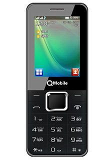 QMobile Eco Eco One