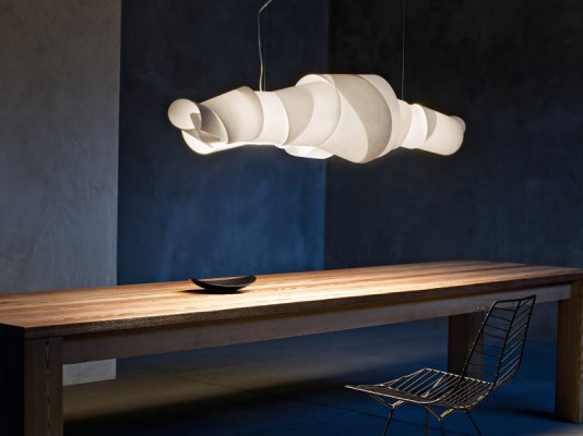 FOSCARINI JAMAICA DESIGN BY MARC SADLER