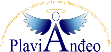 Plavi anđeo/Blue angel