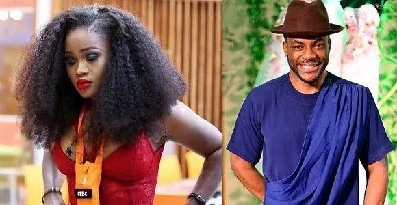 BBNaija 2018: Again, Cee-c speaks on relationship with show host, Ebuka
