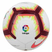 PES 2013 Balls Nike Merlin LaLiga 2018/2019 by M4rcelo