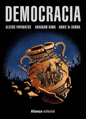Democracia - Alecos Papadatos, Abraham Kawa, Annie Di Donna (2015)