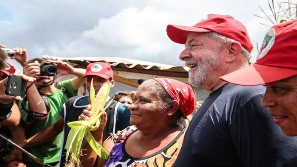 Lula espera ser juzgado por el pueblo en las presidenciales