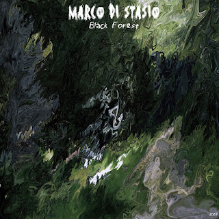 Black Forest by Marco Di Stasio
