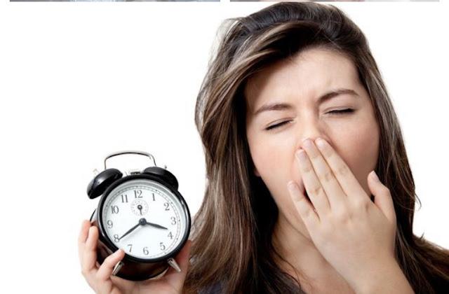 Uykusuzluğun 5 Temel Sebebi