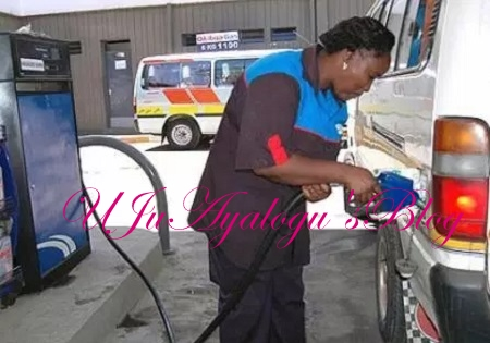 REVEALED: What The FG Did On Buhari's Return That Actually CRASHED Petrol Pump Price To N139.9 In Lagos, Other Cities