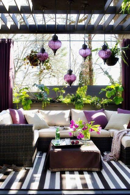 Decoracion De Interiores Jardines De Invierno ~ DECORACI?N DE JARDIN DE INVIERNO by artesydisenos blogspot com