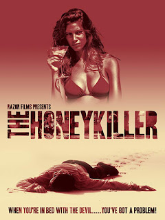 The Honey Killer 2018