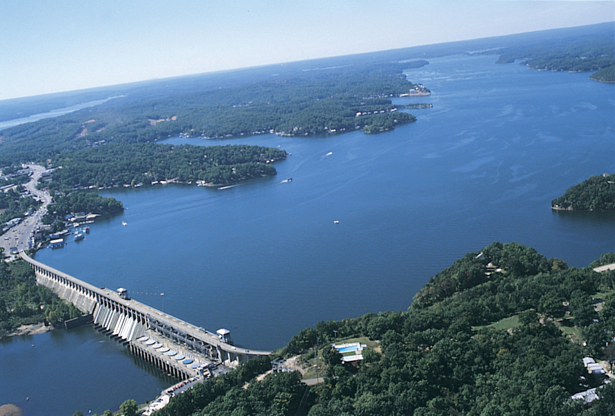 Lake Of The Ozarks Vacation Rentals: Do You Have A Boat