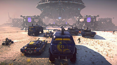Download PlanetSide 2 PC Game Full Version Gratis