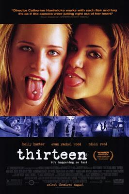 Thirteen 2003 DVD R1 NTSC Latino