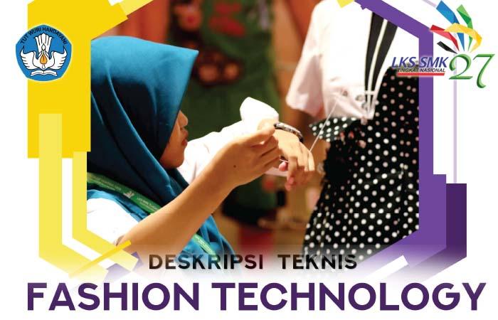 LKS SMK Fashion Technology