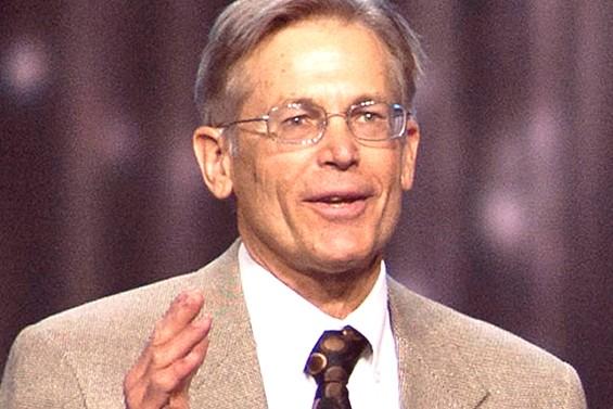 Jim Walton, Bankir Sukses dan Miliuner yang Hidup Sederhana