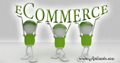 Pengertian E-Commerce dan Perkembangannya