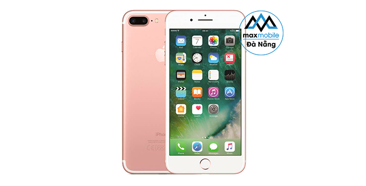Sửa iPhone 7|7 Plus bị mất sóng giá rẻ tại Đà Nẵng
