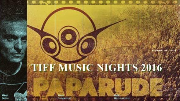 bilete online TIFF MUSIC NIGHTS 2016