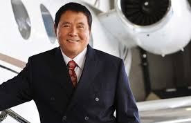 Robert Kiyosaki in Hindi