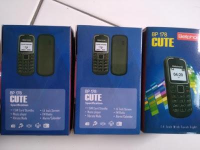 Bellphone BP178