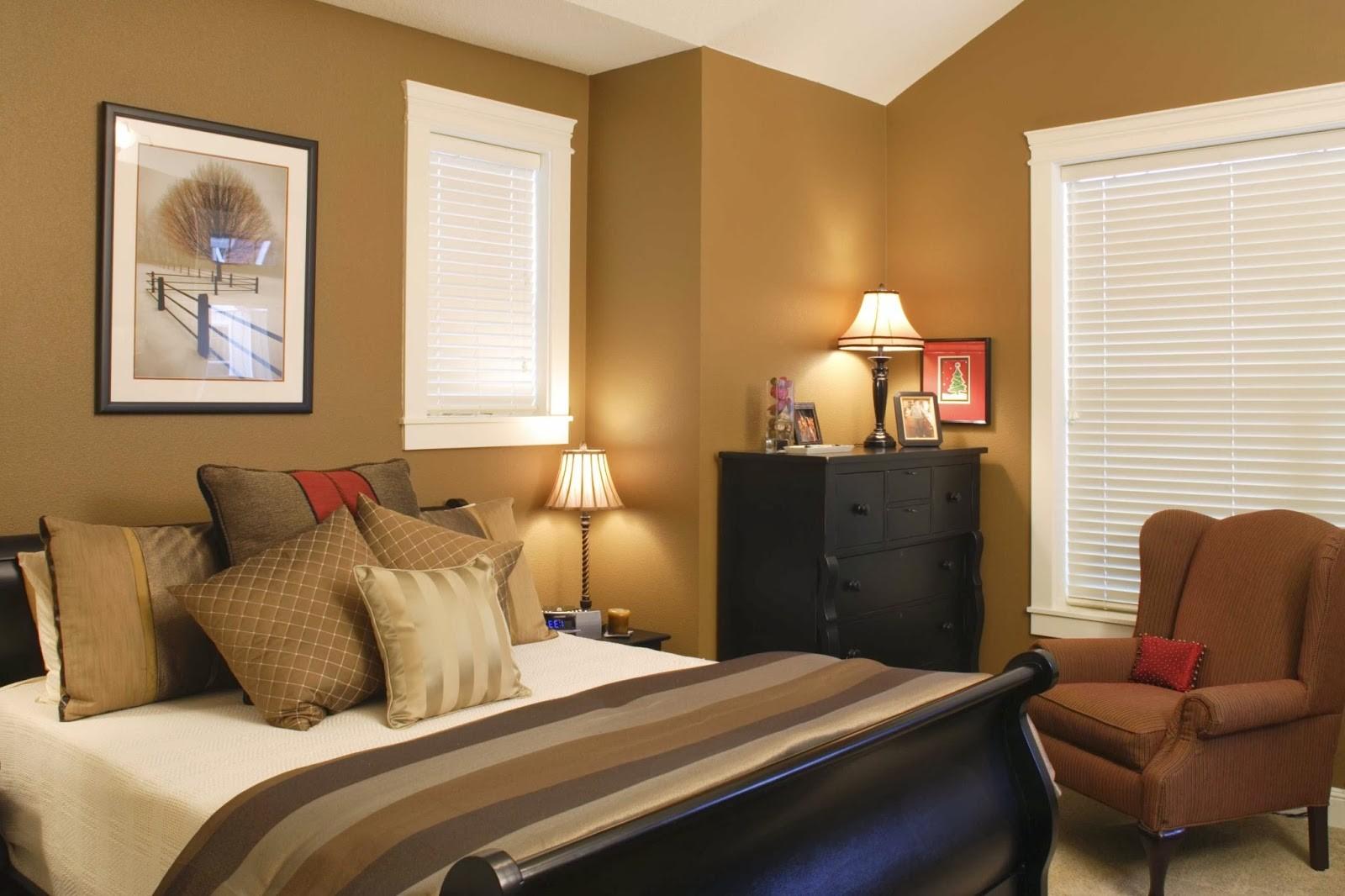 warna cat kamar tidur pembawa hoki 2