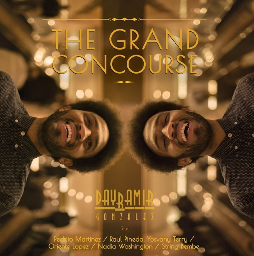 Dayramir Gonzalez - The Grand Concourse (2018)