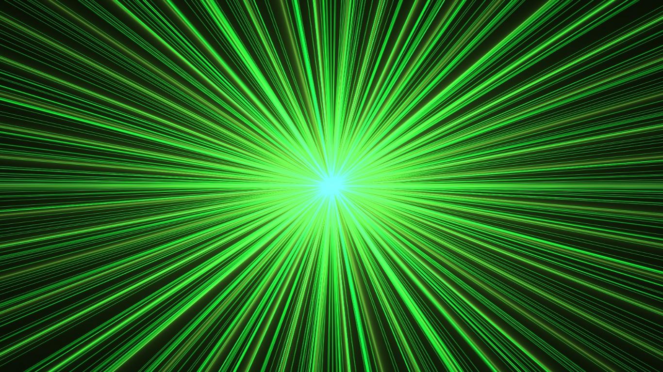 Ragnarök cosmique ? Green+Light+Blast