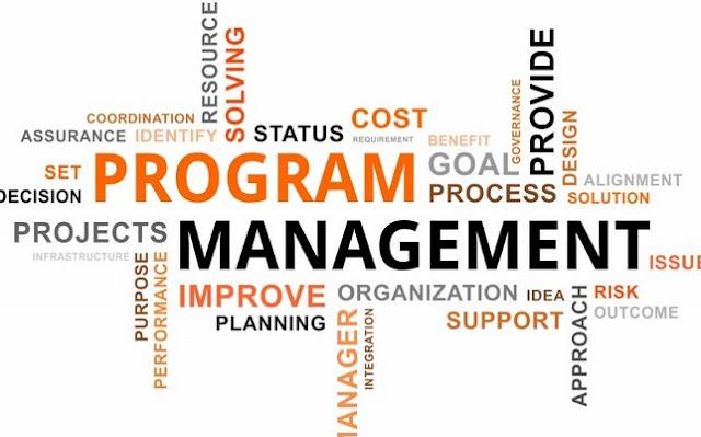 14 Prinsip-Prinsip Manajemen