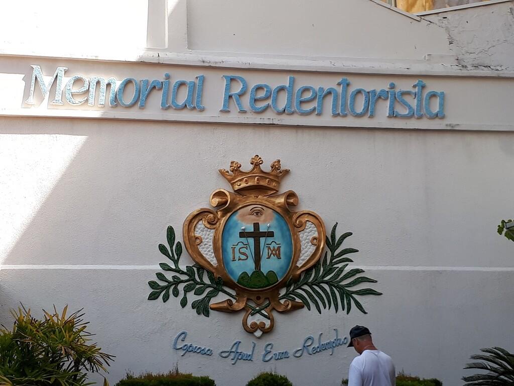 Memorial Redentorista