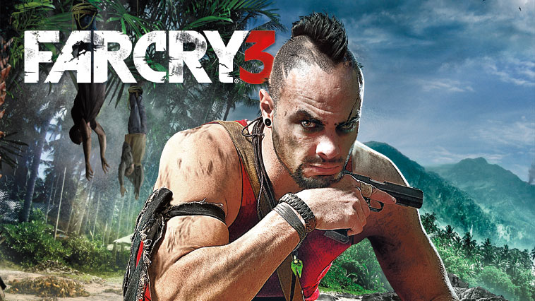DownloadzHeaven: FAR CRY 3-RELOADED + MP/COOP CRACK