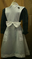 harvey girls uniform