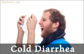 Diarrhea Prevention