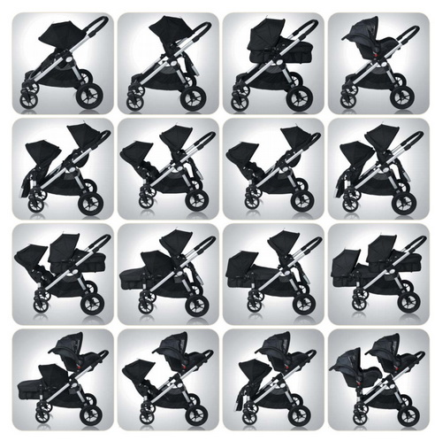 Baby Jogger City Select City Versa And City Mini On Sale