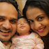 The name of Manasi Parekh's lil bundle of joy is as beautiful as she is!