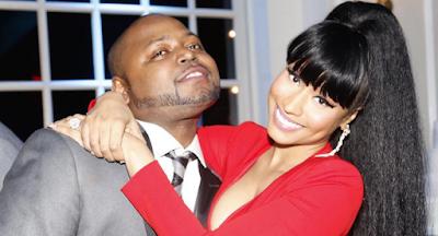 Nicki Minaj's brother's DNA reportedly matches semen found on 12 year old rape victim