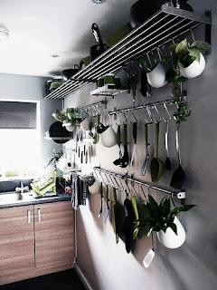 5 creative ideas focal point in the interior design modern kitchen
