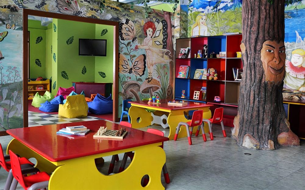 Tempat Penitipan Anak di Bali