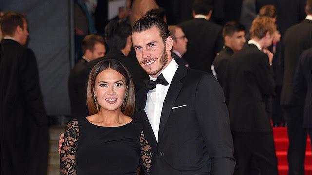 Gareth Bale Akan Menikah di Kastil Berhantu