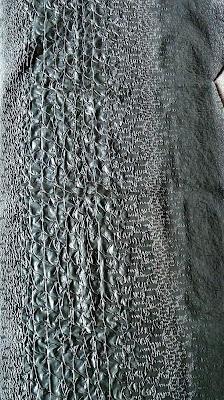 Creates Sew Slow: Vogue 1836 Issey Miyake Gorgeous Raincoat fabric